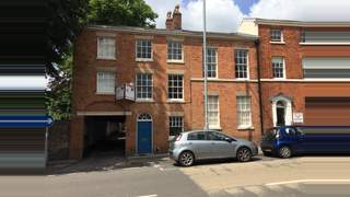 Primary Photo of 7 King Street Newcastle Under Lyme Staffordshire
