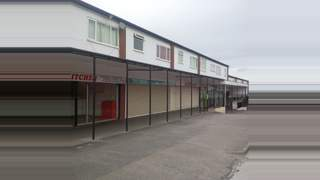 Primary Photo of Redhall Shopping Precinct, Connah's Quay, Deeside