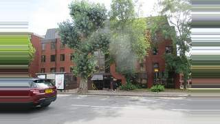 Primary Photo of Berkeley House, 304 Regents Park Road, N3 2JY