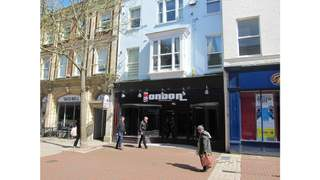 Primary Photo of 139 High St, Poole, BH15 1AS