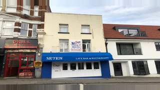 Primary Photo of 266 Muswell Hill Broadway, London N10 2QR
