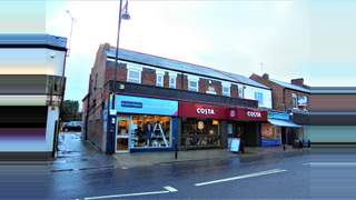 Primary Photo of 10-12 Bramhall Lane South, Bramhall, Stockport, SK7 1AF