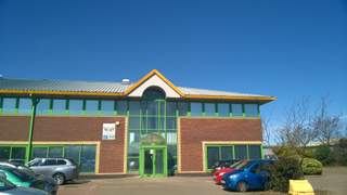 Primary Photo of May Sell) Office Premises, 21 Cadcam, Riverside Park, Middlesbrough, TS2 1RU