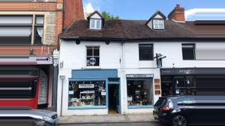 Primary Photo of 5, Friday Street, Henley-on-Thames, RG9 1AN