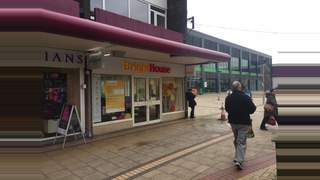 Primary Photo of Subject to Vacant Possession, 29 The Parade, Swinton Square Shopping Centre, Swinton