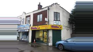 Primary Photo of 130 Stockport Road Cheadle