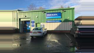 Primary Photo of Unit 52, Anniesland Industrial Estate, Glasgow, G13 1EU