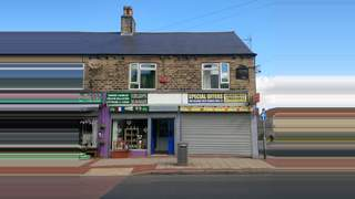 Primary Photo of 22 High Street, Grimethorpe, Barnsley, S72 7LR