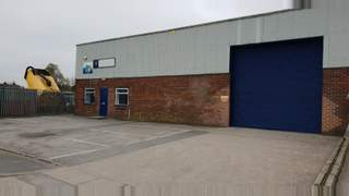 Primary Photo of Linnyshaw Industrial Estate, Unit 1 Linnyshaw Industrial Estate, Walkden, MANCHESTER, Greater Manchester, M28 3LY