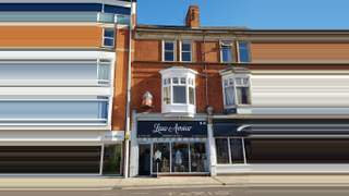 Primary Photo of 154, 154A Victoria St S, Grimsby DN31 1NX