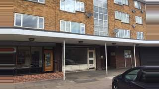 Primary Photo of 46, St James Street, Doncaster, South Yorkshire, DN1 3BB