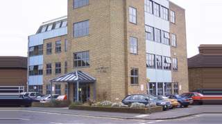 Primary Photo of TOWN CENTRE OFFICES - CHANCERY HOUSE (Ground Floor), Leas Road, Guildford