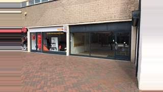 Primary Photo of Large Shop premises on Redcar High St
