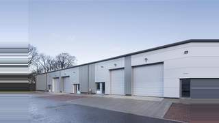 Primary Photo of Unit 3.3, Western Campus, Strathclyde Business Park, Bellshill, ML4 3BF