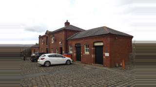 Primary Photo of The Stables, Burnley Wharf, Manchester Road, Burnley, Lancashire, BB11 1JG