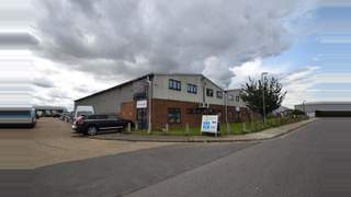 Primary Photo of Unit, 8-17 Kings Road, Charfleets Industrial Estate, Canvey Island, SS8 0QZ