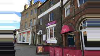 Primary Photo of 12Headgate, Colchester Town Centre