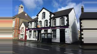 Primary Photo of 37 High Street, Lampeter, Wales, SA48 7AW