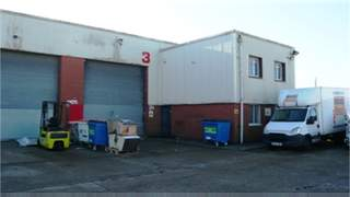 Primary Photo of Unit 3 Hanworth Trading Estate, Hampton Road West, Hanworth, Middlesex, TW13 6DH