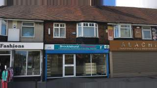 Primary Photo of 189 Wold Road, Hull HU5 5PH