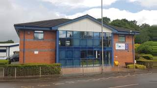 Primary Photo of First Floor Offices, Unit 2, Brock Way, Newcastle, Staffordshire, ST5 6AZ