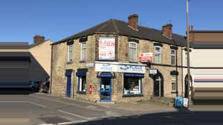Primary Photo of 99 Dodworth Road, Barnsley, S70 6HB
