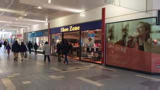 Primary Photo of Unit 23 St Johns Shopping Centre, King Edward Street, Perth, PH1 5UB