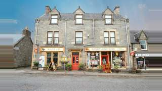 Primary Photo of Dufftown, KEITH, Moray
