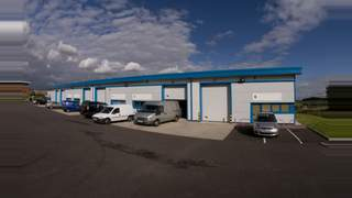 Primary Photo of Barlborough Links Networkcentre, Midland Way Barlborough, Chesterfield, UK, S43 4WW