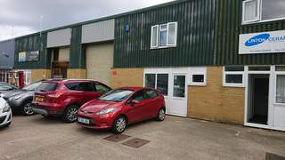 Primary Photo of Unit 10, Orchard Industrial Estate, Parkwood, Maidstone, Kent, ME15 9YE