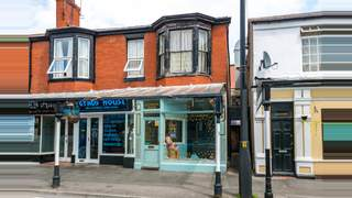 Primary Photo of 4a Bold Street, Southport, PR9