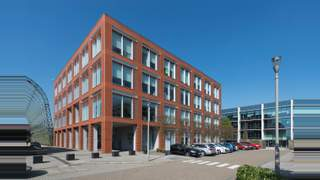 Primary Photo of 250 Fowler Avenue, Farnborough Business Park, Farnborough, GU14 7JP
