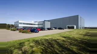 Primary Photo of Claymore Drive, Aberdeen Energy Park, Aberdeen, AB23 8GD