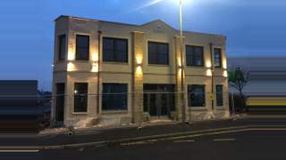 Primary Photo of Unit 1, 29 Harbour Street Ardrossan KA22 8BS