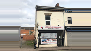 Primary Photo of Aerial Centre, 32 York Road, Northampton NN1 5QH