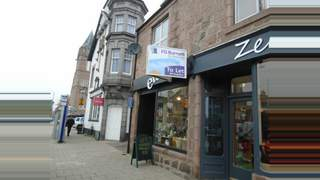 Primary Photo of 27 High Street, Banchory, AB31 5TD