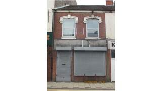 Primary Photo of Freeman Street, Grimsby, North East Lincolnshire, DN32 7AB