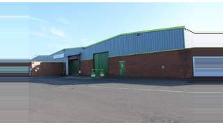 Primary Photo of Unit 1-4, South March, Long March Industrial Estate, Daventry NN11 4PH