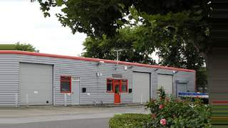 Primary Photo of Unit C7, Harlow Business Centre, Lovet Road