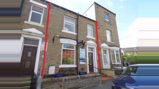 Primary Photo of Elizabeth Street, Elland, Halifax, HX5 0JH