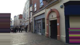 Primary Photo of Hereford - Unit 16, 9 Gomond Street, HR1 2AJ