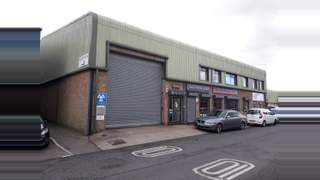Primary Photo of Unit 3 Sunningdale Trading Estate Dixon Close Lincoln East Midlands - Lincolnshire LN6 7UD