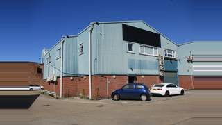 Primary Photo of 6C, Dominion Business Park, Goodwin Road, Edmonton, London N9 0BG
