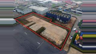 Primary Photo of Minto Drive Yard, Altens Industrial Estate, Aberdeen - AB12 3LW
