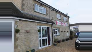 Primary Photo of Cotswold Vehicle Centre, Troopers House, Bourton On The Hill, Moreton-in-Marsh, GL56 9TE
