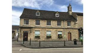 Primary Photo of 112 High Street Cricklade, Wiltshire, SN6 6AF