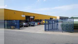 Primary Photo of Westlink Business Park, James Corbett Road, Salford, M50 1DE