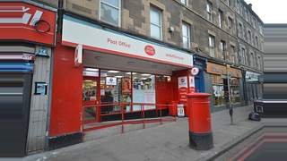 Primary Photo of Tollcross Post Office