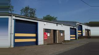 Primary Photo of 8, Hillfoot Industrial Estate, 17 Hoyland Road, Sheffield S3 8AB