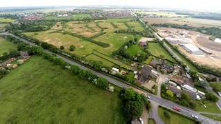 Primary Photo of Hurst Lane, Auckley, Doncaster, DN9